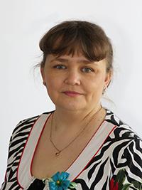 Черничкина М.В.
