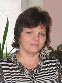 Крыжановская В.А.